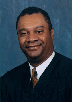 Judge Williams Photo