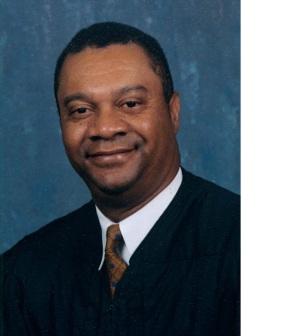 Charles E Williams headshot