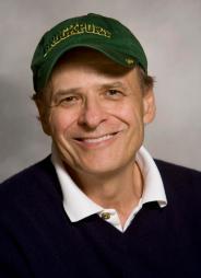 Author Tim O'Brien  Photo: Greg Helgeson