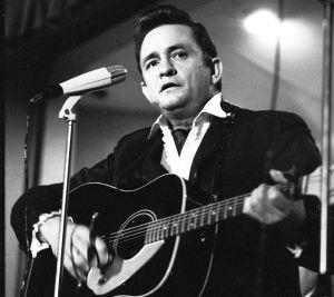 Johnny Cash - 1958