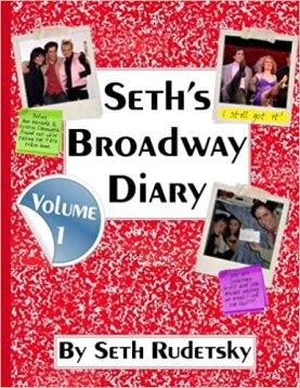 seth diary